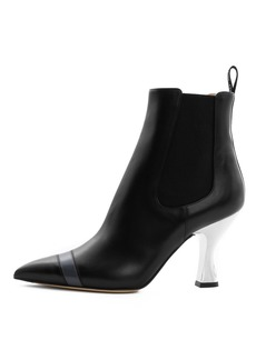 Fendi Colibrì Ankle Boot