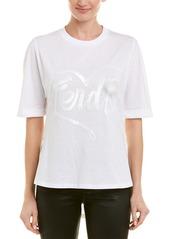 Fendi Crew T-Shirt