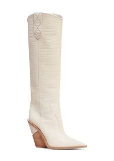 Fendi Cutwalk Tall Boot (Women)
