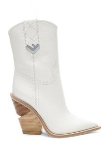 Fendi Cutwalk Western Boots