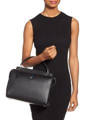 5d6f6f005d Fendi 'DOTCOM' Leather Satchel Fendi 'DOTCOM' Leather ...