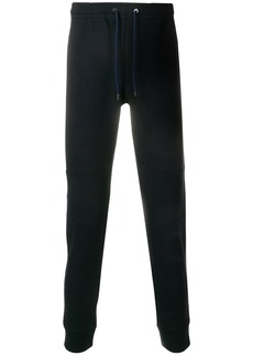Fendi drawstring track trousers