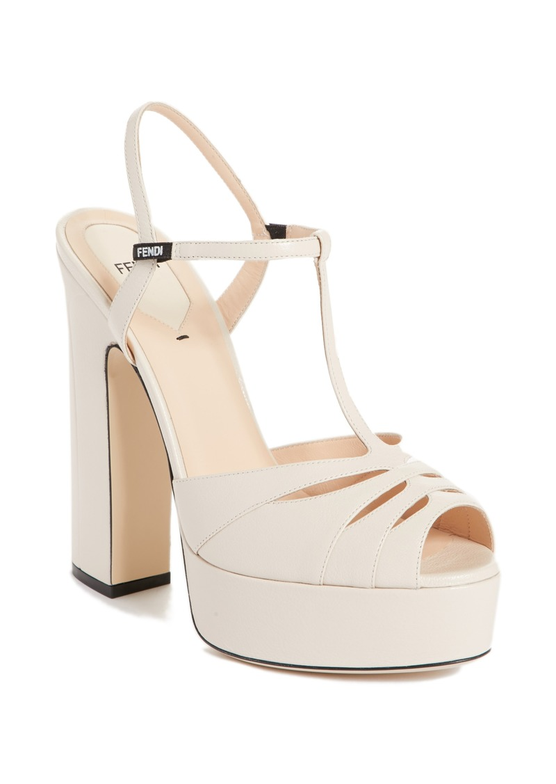 Duo Platform Sandal (Women) - 70% Off!