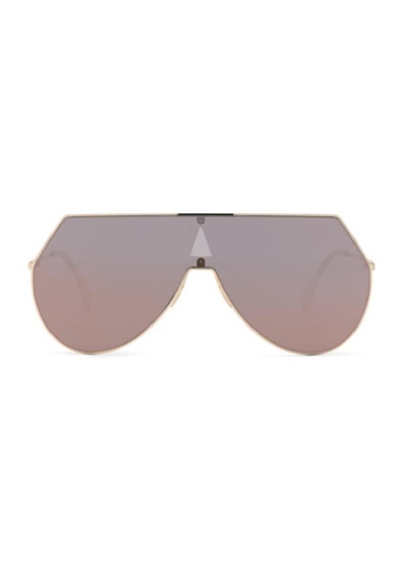 548c3137f414 Fendi Fendi Eyeline Sunglasses