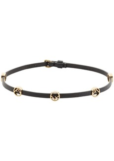 F Is Fendi choker