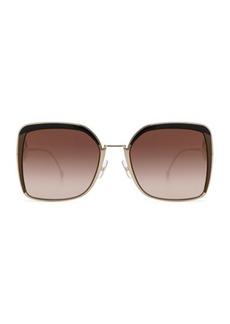 Fendi F Sunglasses