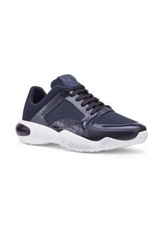 Fendi FF Mid Top Sneaker (Men)