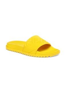 Fendi FF Slide Sandal (Men)