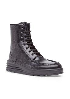 Fendi FF Stivaletto Boot (Men)