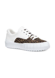 Fendi Force FF Low Top Sneaker (Men)
