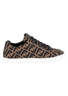 Fendi Forever Allover Sneakers
