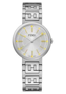 Fendi Forever Fendi Bracelet Watch, 29mm