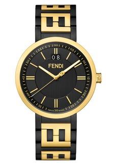 Fendi Forever Fendi Bracelet Watch, 39mm