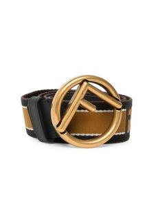 Forever Fendi Logo Belt