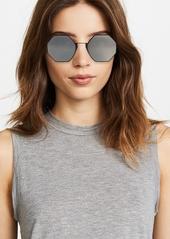 57962d566bc Fendi Geometric Sunglasses Fendi Geometric Sunglasses ...