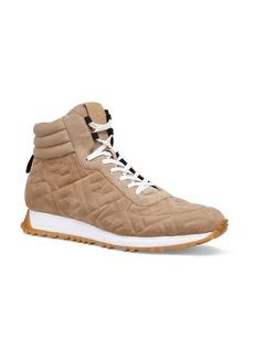 Fendi High Top Sneaker (Men)