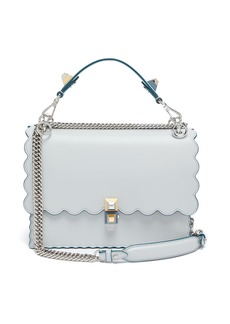 b94362ec5447 Fendi Fendi By The Way leather and ayers cross-body bag