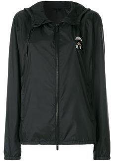Fendi Karlito lightweight jacket
