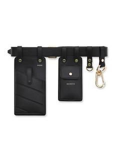 Fendi Leather Multi-Tool Belt Bag