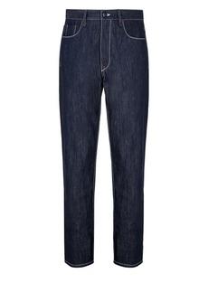 Fendi Mania Logo Jeans