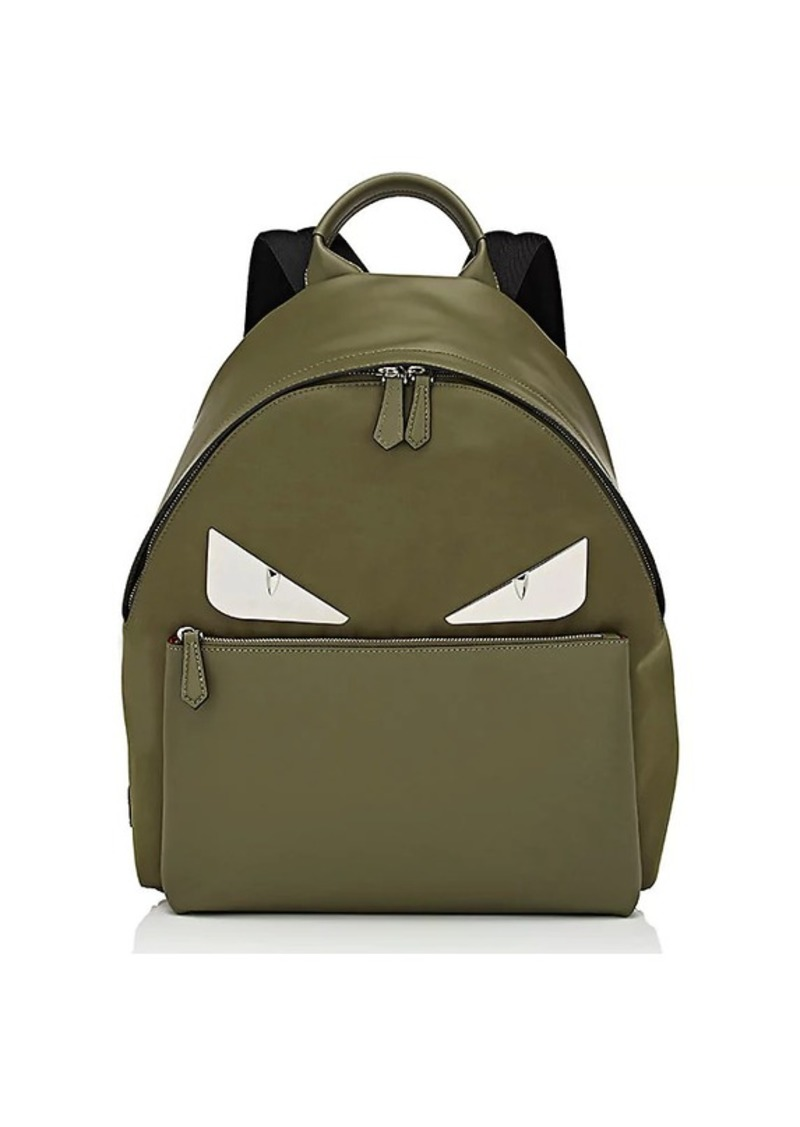 9126073d6432 SALE! Fendi Fendi Men s Bag Bugs Backpack