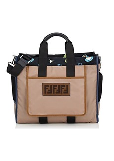 Fendi Men's Everyday Reversible Tote Bag