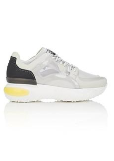 Fendi Men's Leather & PVC Sneakers