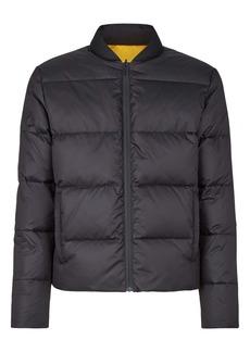 Fendi Men's Reversible Down Puffer Coat