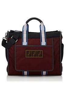 Fendi Men's Reversible Tote Bag