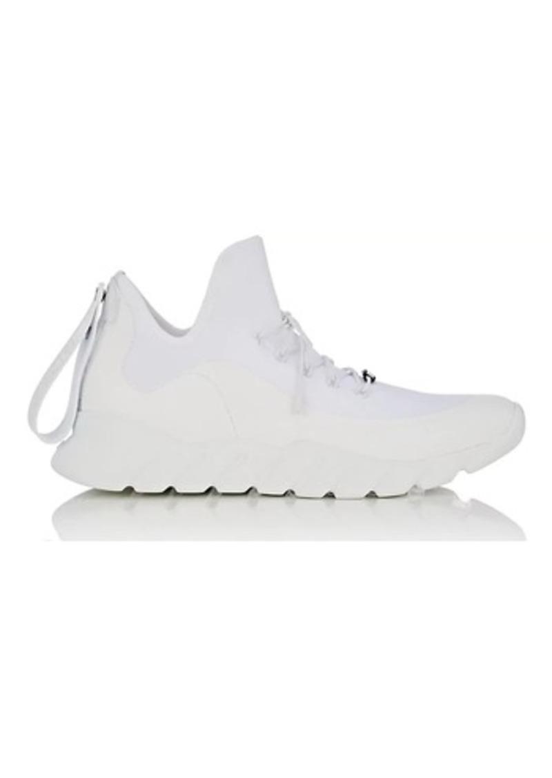 7eacbf7b Men's Rubber-Strap Tech-Knit Sneakers