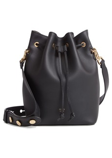 Fendi Mon Tresor Logo Bucket Bag