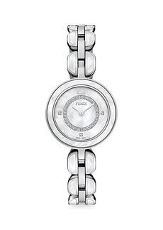 Fendi My Way Stainless Steel Bracelet Watch