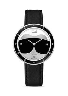 Fendi Fendi My Way Watch, 36mm