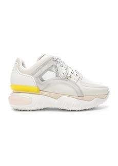 Fendi Platform Sneakers
