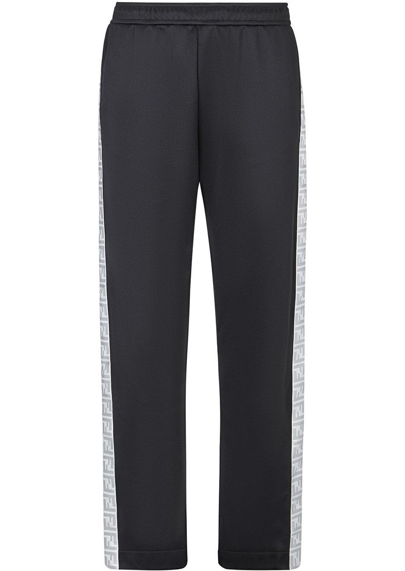Fendi Prints On track pants