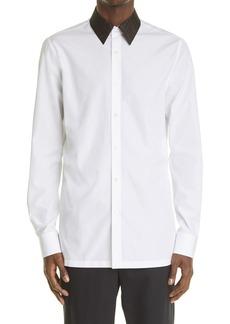 Fendi Regular fit Button-Up Shirt