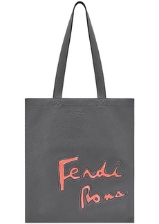 Fendi Roma shopper