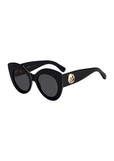 Fendi Round Optyl® Sunglasses