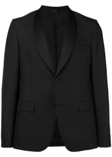 Fendi shawl lapel blazer