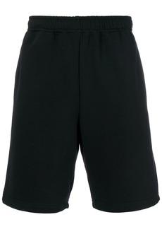 Fendi shorts with Bag Bugs print