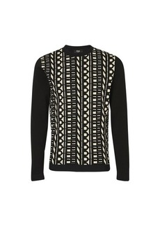Fendi Signature Sweater