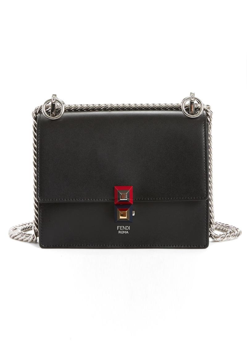 65832fbf Small Kan I Leather Bag