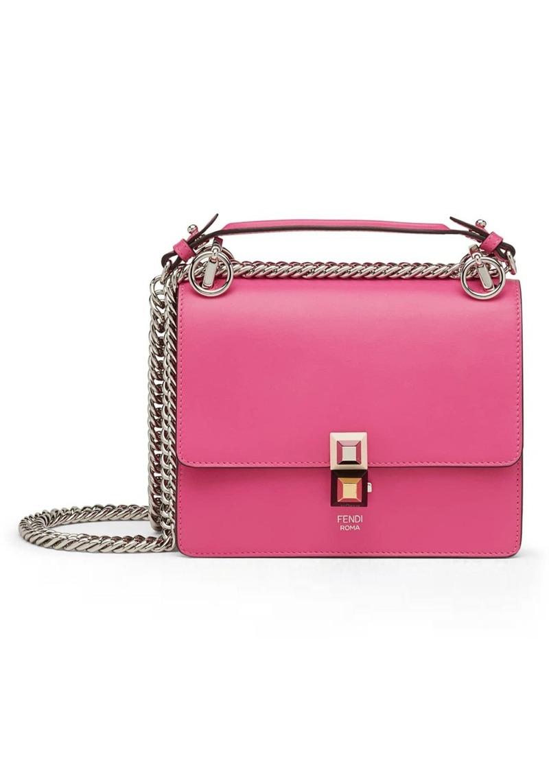 6c74fe3d Small Kan I Leather Shoulder Bag