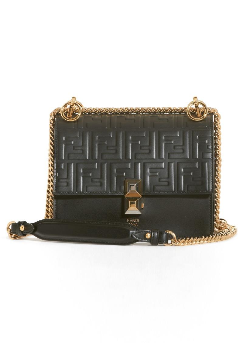 b6c15d31a5 Small Kan I Liberty Leather Shoulder Bag