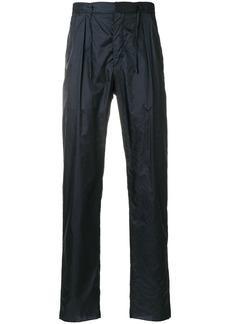 Fendi straight leg trousers - Unavailable