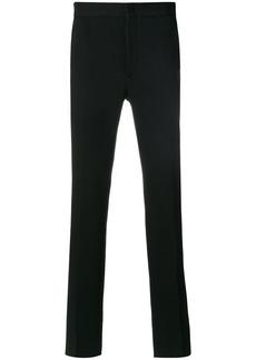 Fendi tailored trousers - Black