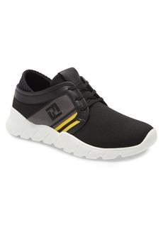 Fendi Tech Knit Sneaker (Men)