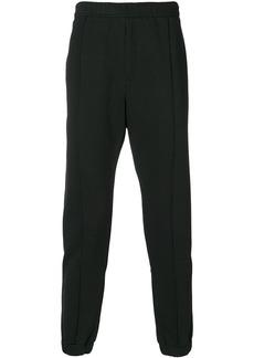 Fendi track pants with Bag Bug detailing