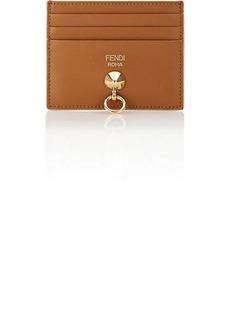 Fendi Women's ABClick Card Case