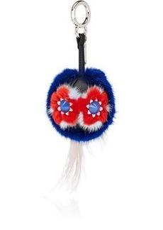 Fendi Women's Buggies Mini Bag Charm